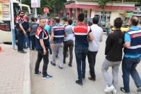 KOBANİ - Gaziantep'te Dev Terör Operasyonu