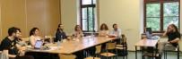 YEDITEPE ÜNIVERSITESI - Gaziantep Üniversitesinin Proje Ekibi Polonya'da