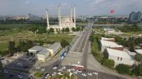 SEYHAN NEHRİ - Girne Köprüsü 10 Şerit Oluyor