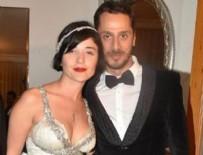 GONCA VUSLATERİ - Gonca Vuslateri ile Burak Ertoğan boşandı