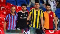 CENK TOSUN - Hazırlık Maçı Açıklaması Türkiye Açıklaması 2 - İran Açıklaması 1 (Maç Sonucu)