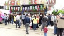 SEÇIM BARAJı - HDP'nin Kocaeli'deki Seçim Büroları Açıldı