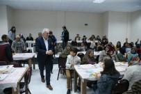 YEŞILDAĞ - İkizhöyük, Zığra Ve Alayunt'ta İftar