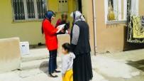 SOSYOLOG - İpekyolu Belediyesinden 'Vefa, Merhamet Ve Sevgi' Ziyaretleri
