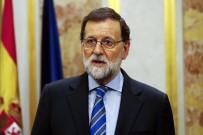 MARİANO RAJOY - İspanya Başbakanı Rajoy'a Güven Oylaması