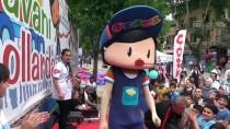 ÇOCUK OYUNLARI - Kahramanmaraşlı Çocuklar 'Oyun Karavanı' İle Eğlendi