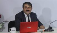 TEOMAN - Karakuş  Çaycumaspor Kulübü Başkanı Oldu