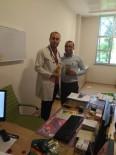 Kargı'da Organ Bağışı Bölümü Açıldı