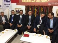 VEYSEL KARANI - Keçiören'de Erzurum Rüzgarı