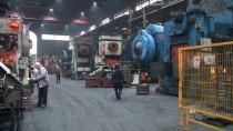 BEYAZ EŞYA - Kocaeli'de 12 Yeni Sanayi Yatırımına Teşvik