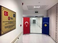 YOĞUN BAKIM ÜNİTESİ - Kosova'ya Yoğun Bakım Kliniği