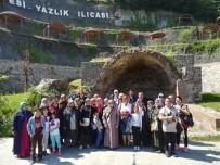 KERVANSARAY - Kursiyerlere Motivasyon Gezisi