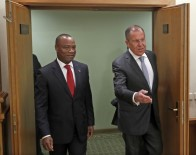 MOZAMBIK - Lavrov Açıklaması 'Suriye'nin Güney Sınırında Sadece Suriye Ordusu Olmalı'