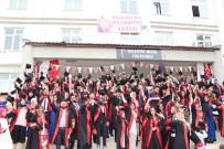 MEHMET NURİ ÇETİN - Malazgirt Meslek Yüksekokulunda Mezuniyet Töreni