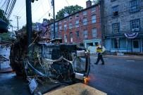 MARYLAND - Maryland Sular Altında Açıklaması 1 Kayıp