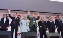 NENE HATUN - Milletvekili Aydemir Açıklaması 'Dadaşlara Minnettarız'