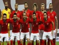 OĞUZHAN ÖZYAKUP - Milliler iran'ı 2 golle geçti.