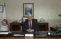SOSYAL PROJE - MTSO Başkanı Kızıltan Açıklaması 'Mersin'in Önü Açıktır'