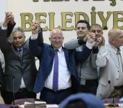 MEHMET GÜVEN - Muğlaspor'da Erol Kapiz Dönemi