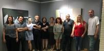 ORÇUN - Orçun Çadırcı'dan 'Mekan Özetleri' Sergisi