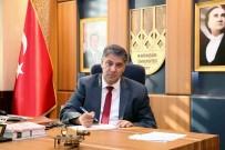 KARABÜK ÜNİVERSİTESİ - Polat, 'Üniversitemiz Ülkemize Büyük Katkılar Sağlamaktadır'
