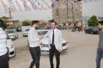 Şırnak Başbakan Yıldırım'ı Bekliyor