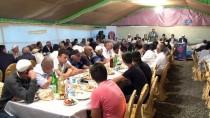AHISKA - TİKA'dan Azerbaycan'da Ahıska Türklerine İftar