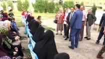 BAĞDAT BÜYÜKELÇİSİ - TİKA'dan Bağdat'taki Türkmenlere İftar