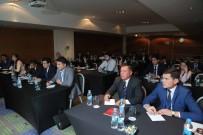 EKONOMİ ÜNİVERSİTESİ - TİKA'dan Özbekistanlı Gençlere Eğitim Desteği
