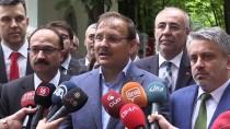 'Türkiye İstikrarsız Siyasi Dönemleri Tamamen Kapatmıştır'