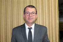GÜNEY DOĞU - Türkiye Lokantacılar Ve Pastacılar Federasyonu Genel Başkanı Aykut Yenice Açıklaması
