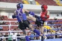 TÜRKIYE MUAY THAI FEDERASYONU - Türkiye Muay Thai Şampiyonası Sona Erdi