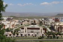 MISYON - Türkiye'nin İlk Turizm Araştırma Enstitüsü NEVÜ'de Kuruldu