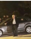 SAKARYASPOR - Yaşlı Amca, Afjet Afyonspor'un 1. Lige Yükselmesini Göbek Atarak Kutladı