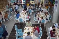 MUSTAFA ÖZER - Yeni Hamle Eğitim Kurumlarından Geleneksel İftar Programı
