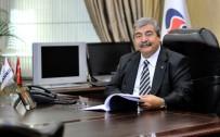 SANI KONUKOĞLU - Abdulkadir Konukoğlu'na 'Türkiye'de Yılın Vakıf İnsanı' Ödülü