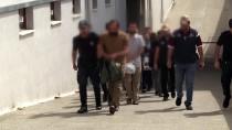 UÇAKSAVAR - Adana'daki DEAŞ Zanlıları Adliyede