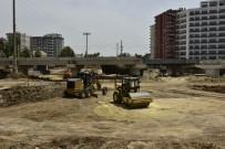 DEMİRYOLLARI - Adana-Mersin Hızlı Tren Hattı Projesinde Aksama