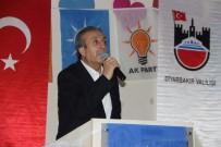 AK Parti Genel Başkan Yardımcısı Mehdi Eker Açıklaması