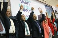 YEREL SEÇİMLER - Ak Parti İl Başkanı Mete Açıklaması 'İyi Bir Tablo Oluşturacağız'