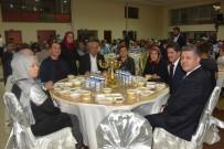 AHMET ALTıNTAŞ - AK Parti'li Özkan, Yetim Dostlarıyla İftarda Buluştu