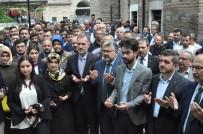 Ak Parti Seçim Startını İshakpaşa'dan Verdi