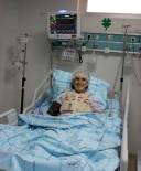 METIN YıLMAZ - Aksaray'da İlk Kez Kalp Kapak Ameliyatı Yapıldı