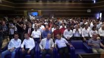 MEHMET GÜLER - Alanyaspor'da Çavuşoğlu Yeniden Başkan