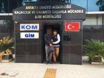PıRLANTA - Antalya'da Kaçak Pırlanta Operasyonu