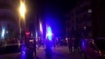 SELÇUK ECZA DEPOSU - Aydın'da Ecza Deposunda Yangın