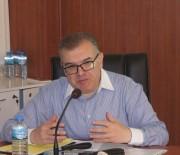 İLHAM - Aydın Ticaret Borsası'ndan 'Liderlik' Eğitimi