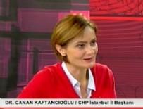 HALK TV - Ayşenur Arslan'dan Kaftancıoğlu'na ayar