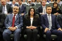 ULUSLARARASI ÇALIŞMA ÖRGÜTÜ - Bakan Sarıeroğlu'ndan Bayram İkramiyesi Müjdesi