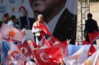 ŞERAFETTIN ELÇI - Başbakan Yıldırım Açıklaması 'Cumhurbaşkanı Adayları Ağız Birliği Yapmış'